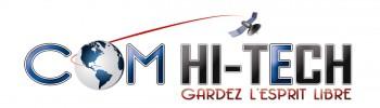 COM HI-TECH Logo