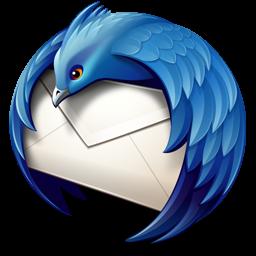 Thunderbird-icon
